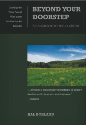 Beyond Your Doorstep: A Handbook to the Country 9781592280421