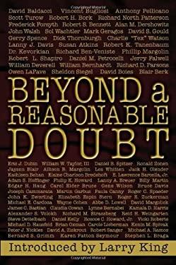 Beyond a Reasonable Doubt 9781597775038