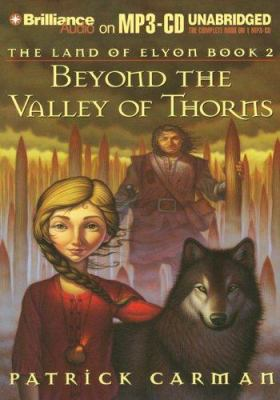 Beyond the Valley of Thorns 9781597374033
