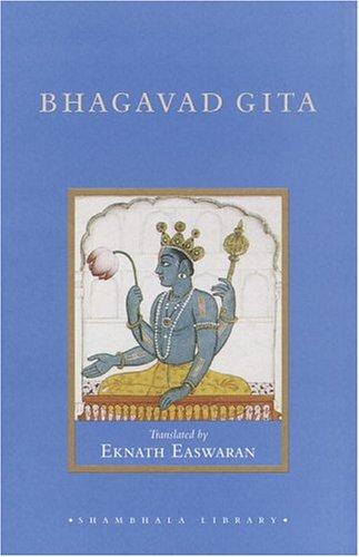 Bhagavad Gita 9781590301906