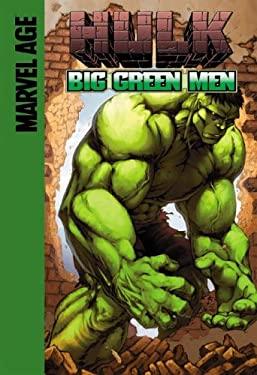 Big Green Men 9781599610429