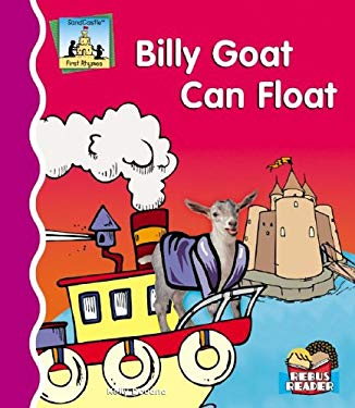 Billy Goat Can Float 9781596794535