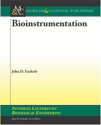 Bioinstrumentation 9781598291322