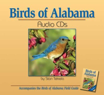 Birds of Alabama Audio CDs D 9781591931508