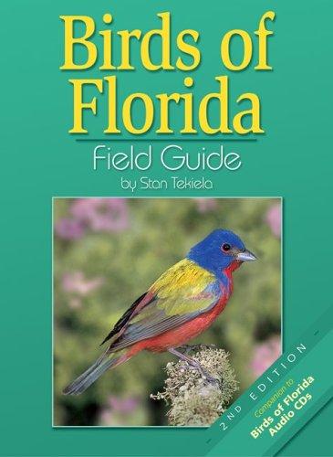 Birds of Florida Field GD 9781591931058