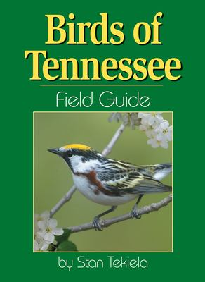 Birds of Tennessee Fiel