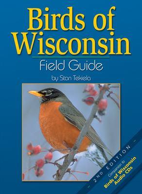 Birds of Wisconsin Field G 9781591930402