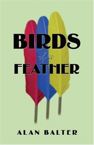 Birds of a Feather 9781591298823