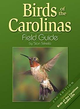 Birds of the Carolinas Fie 9781591930662