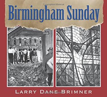 Birmingham Sunday 9781590786130
