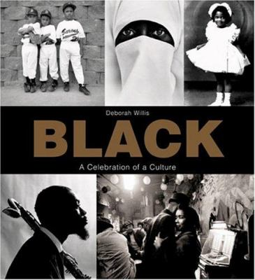 Black: A Celebration of Culture 9781592580514