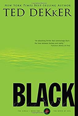 Black: The Birth of Evil 9781595547309