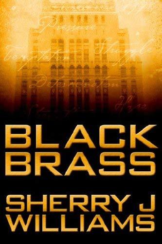 Black Brass 9781598584080