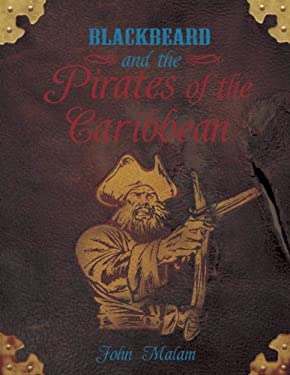 Blackbeard and the Pirates of the Caribbean 9781595665997