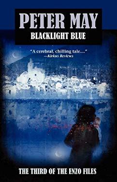Blacklight Blue: An Enzo File 9781590586969