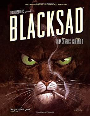Blacksad 9781595823939