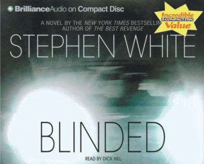 Blinded 9781596006874
