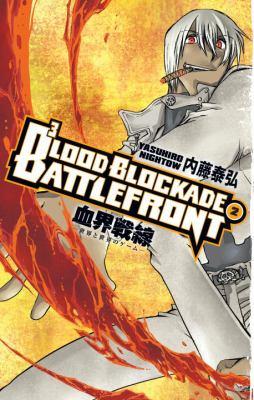 Blood Blockade Battlefront, Volume 2 9781595829122