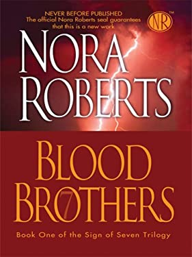 Blood Brothers 9781594132261