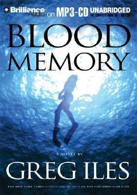 Blood Memory 9781593356897