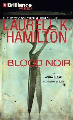 Blood Noir 9781597379014