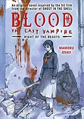 Blood: The Last Vampire: Night of the Beasts 7312927