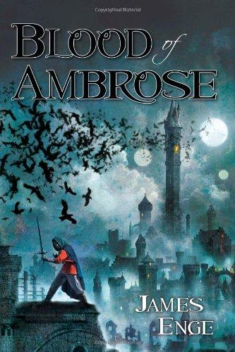 Blood of Ambrose 9781591027362