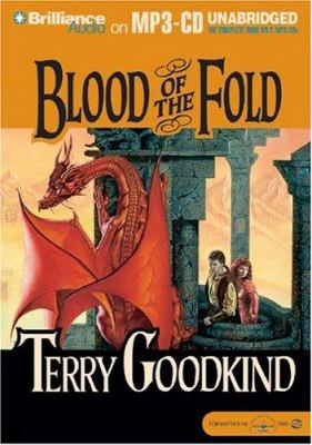 Blood of the Fold 9781593351106