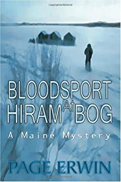 Bloodsport at Hiram Bog 9781591332176