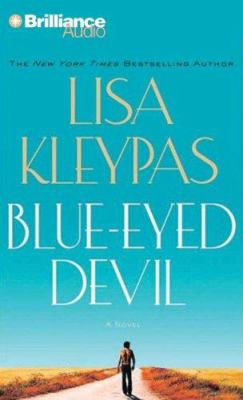 Blue-Eyed Devil 9781597378673