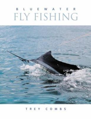 Bluewater Fly Fishing 9781592284504