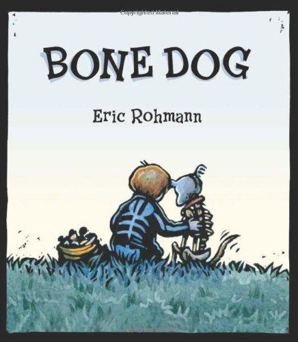 Bone Dog 9781596431508
