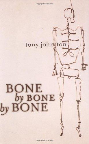 Bone by Bone by Bone 9781596431133