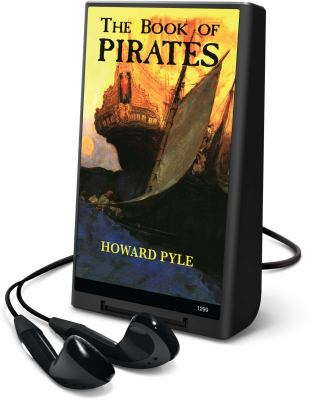 Book of Pirates 9781598958454