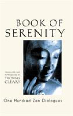 Book of Serenity: One Hundred Zen Dialogues 9781590302491