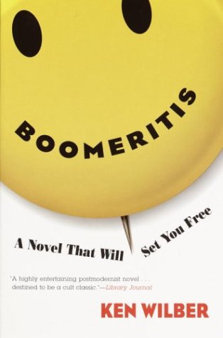 Boomeritis: A Novel That Will Set You Free! 9781590300084
