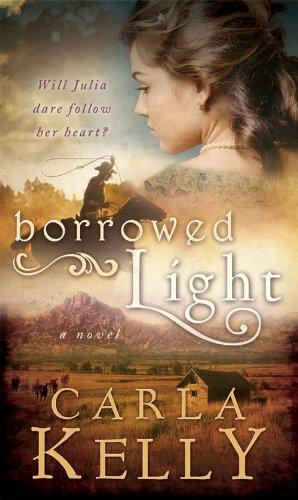 Borrowed Light 9781599554662