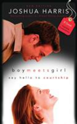 Boy Meets Girl 9781590521670