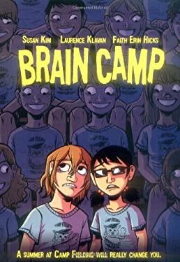 Brain Camp 9781596433663