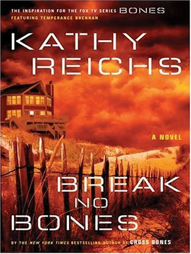 Break No Bones 9781594131806