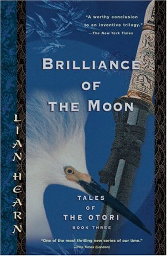 Brilliance of the Moon 9781594480867