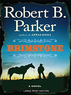 Brimstone 9781594133848