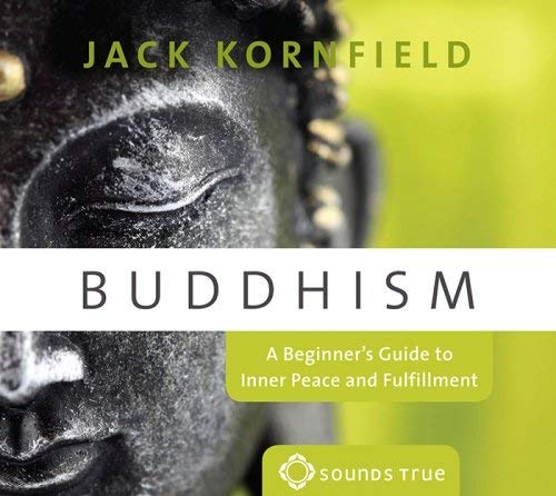 Buddhism: A Beginner's Guide to Inner Peace and Fulfillment 9781591799054