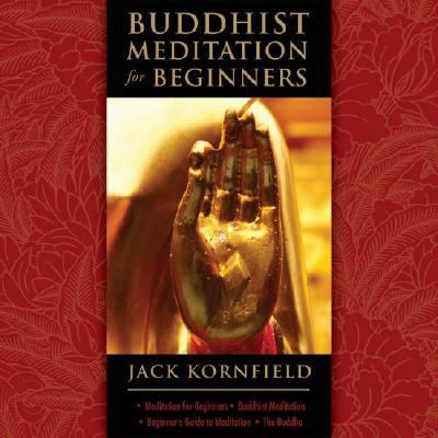 Buddhist Meditation for Beginners 9781591795377