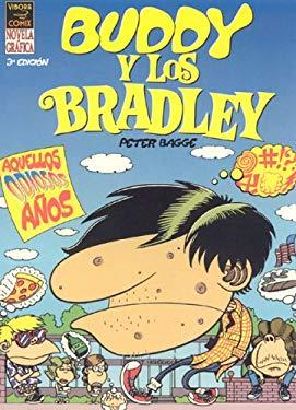 Buddy y Los Bradleys, Vol. 1: Buddy and the Bradleys Vol. 1 9781594971273