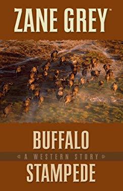 Buffalo Stampede 9781594149375