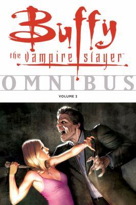 Buffy the Vampire Slayer Omnibus: Volume 2 9781593078263