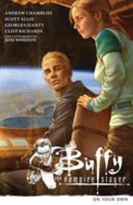 Buffy the Vampire Slayer Season 9 Volume 2: On Your Own 9781595829900