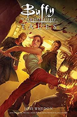 Buffy the Vampire Slayer: Tales 9781595826442