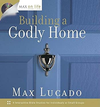 Building a Godly Home [With CD] 9781591455615